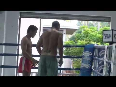 Superpro Samui: Muay Thai / MMA Camp Thailand