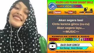 Download Dasi Dan Gincu Cover Karaoke Bagian Cowok Duet Bareng Novie Shoraya