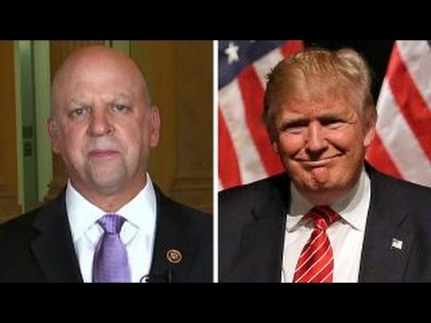 What DesJarlais expects from Trump