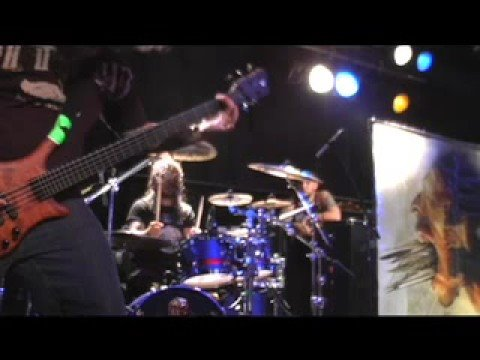 SUICIDE SILENCE Hands Of A Killer Live at InFest 08 on Metal Injection