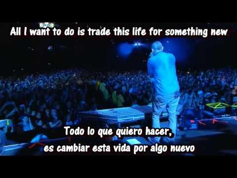 Linkin Park - Waiting For The End ( Honda Civic Tour 2012 / Subtitulado en Español )