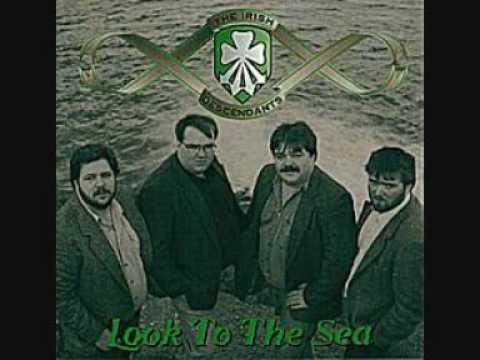 Irish Descendants - The Days of Yore