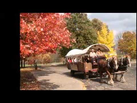 Historic Nauvoo - a Picture Video