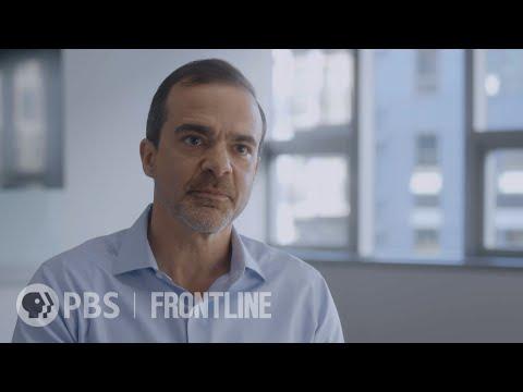 Amazon Empire: Jeff Wilke Interview   FRONTLINE