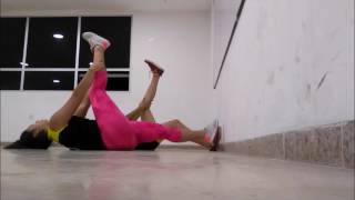 50 ejercicios de flexibilidad
