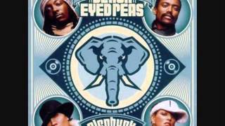 The Black Eyed Peas - Third Eye (HQ)