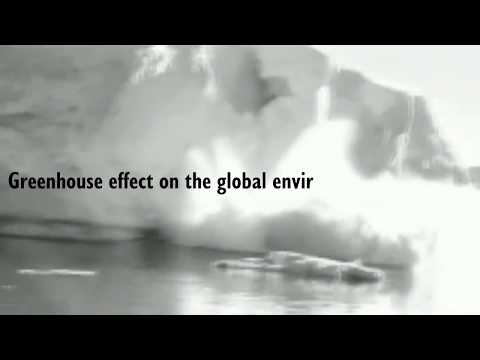 Greenhouse effect on the global environment in Thailand
