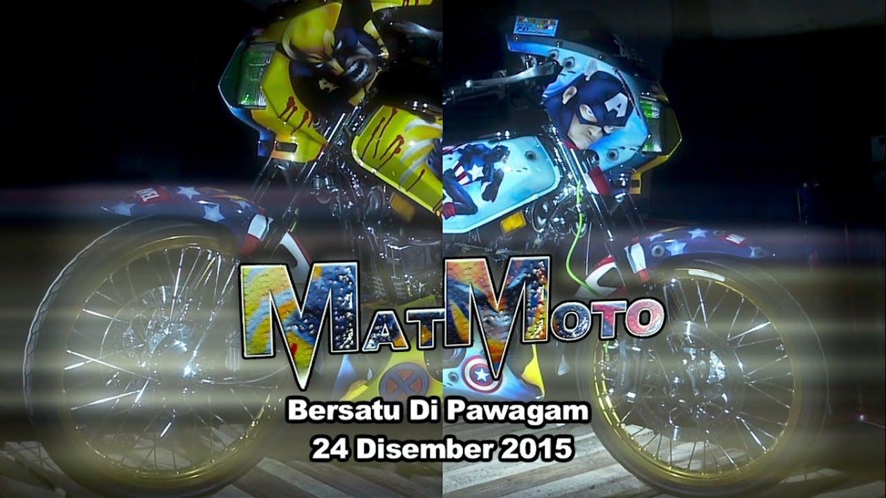 Download Filem MatMoto - Official Trailer [HD]