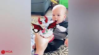 02 babies Funniest Babies Fails by Doodle @2   Funny Baby Fail Full HD1