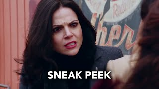 "Once Upon a Time 4x12 Sneak Peek #4 ""Darkness On The Edge Of Town"" (HD)"