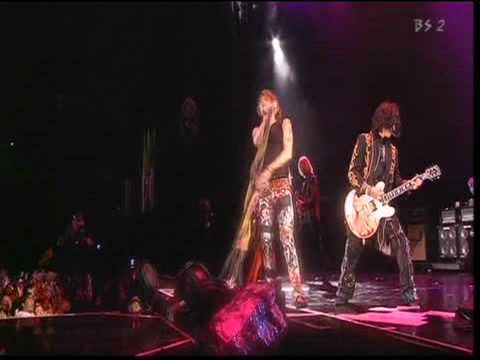 aerosmith  jaded  2002