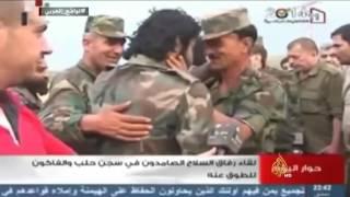 جرائم العميد بالجيش السوري عصام زهر الدين
