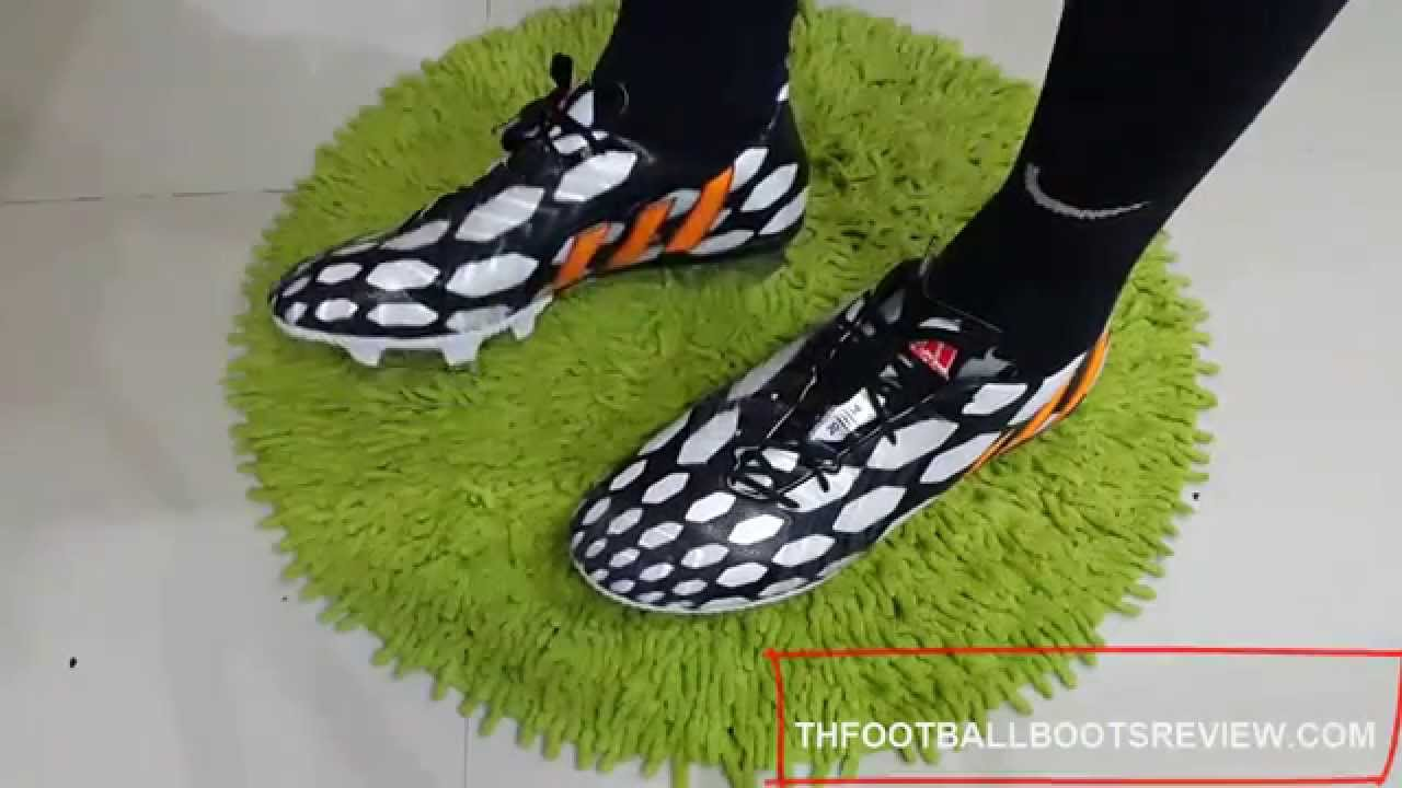 6e60c86b62dd Adidas Predator Instict FG (World Cup 2014 - Battle Pack Collection ...