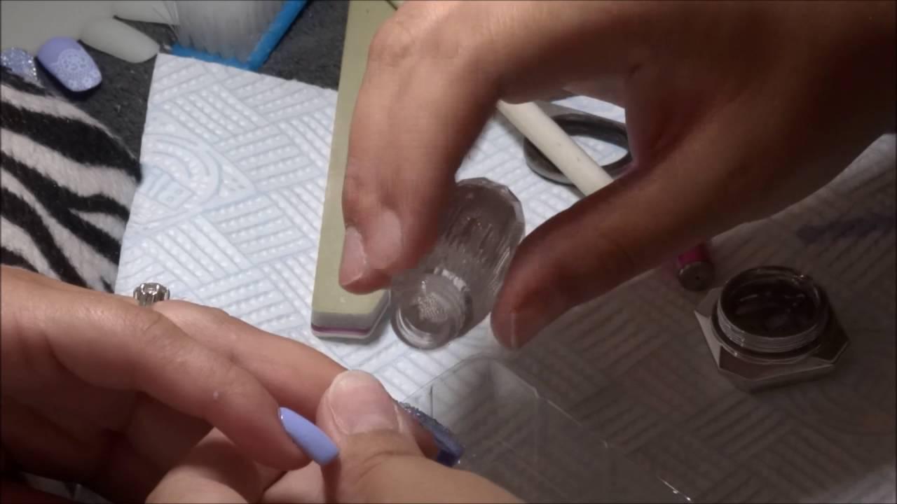 HOW TO | Cute Mood Swarovski Crystal Pixie Design - YouTube