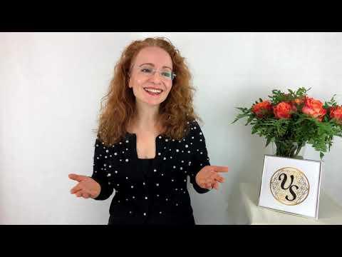 Sexuelle Selbstsicherheit – Wie klingt es für dich? - Impuls Nr. 11