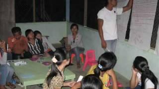 besitang volunteer training