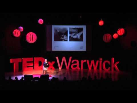 Perceptions of Beauty | Jo Farrell | TEDxWarwick