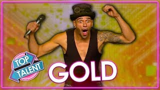 All GOLDEN BUZZERS on Spain's Got Talent 2019 | Top Talent