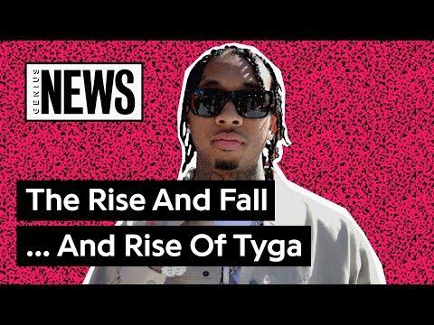 How Tyga Became Rap's Comeback Kid | Genius News