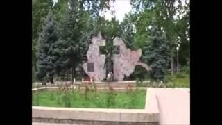 видео достопримечательности одесской области