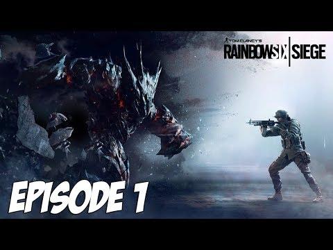 Rainbow Six : Le monde est infecté | Outbreak | Hard Mode