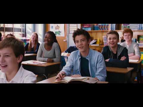 Middle School: The Worst Years of My Life (la 6ème la pire année de ma vie) (trailer)