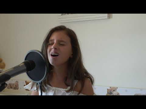 marta-solier-someone-you-loved-cover-lewis-capaldi