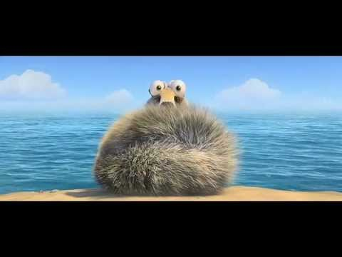 Ice Age 4 : Continental Drift | Official Trailer HD