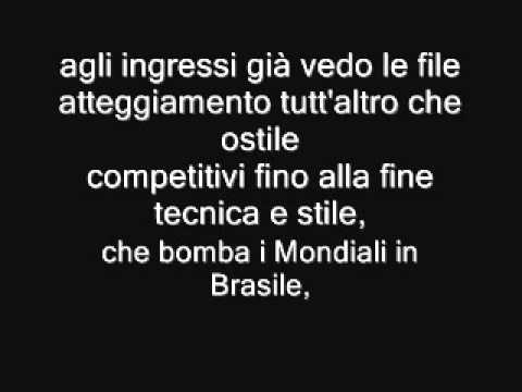 Emis Killa Maracanã + testo