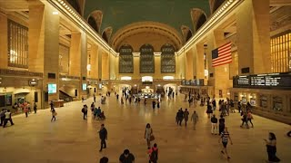 How the MTA Bought Grand Central for $35 Million