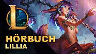 League of Legends: Lillia - Hintergrundgeschichte
