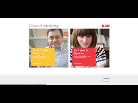 Pay Per Click on Google AdWords versus Bing Microsoft AdCenter