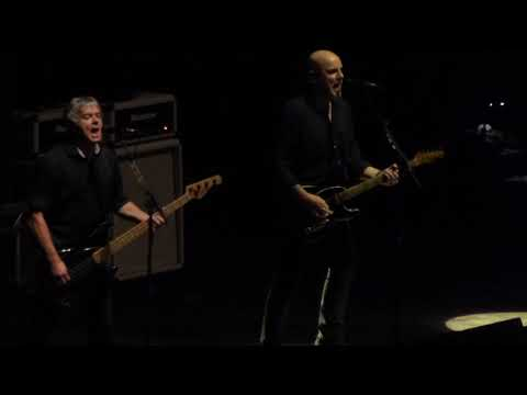 The Stranglers Peaches Birmingham
