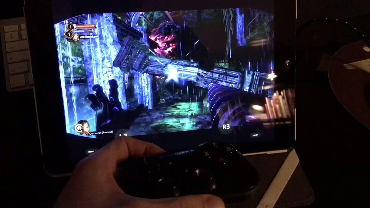 Nvidia Moonlight