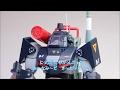 HI-METAL R ダグラム 開封レビュー COMBAT ARMOR DOUGRAM の動画、YouTube動画。