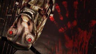 SCARY MAZE (...ending?) | Spooky's House of Jumpscares: Karamari Hospital DLC #3