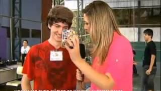 Cubo Mágico na Tv - São Paulo Open 2013 - Balanço Geral