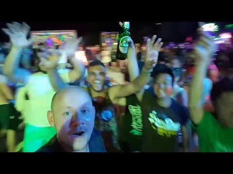 Full Moon Party Thailand 2017