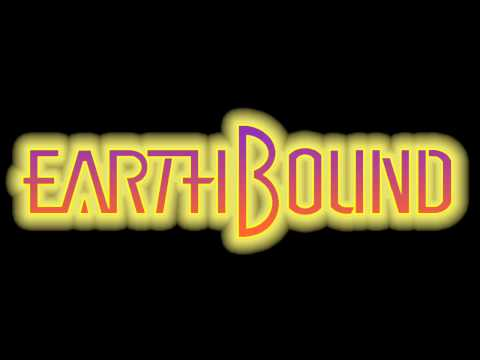 EarthBound - Title & Opening Credits EXTENDED