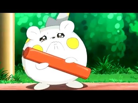 togedemaru and sophocles pokemon amv