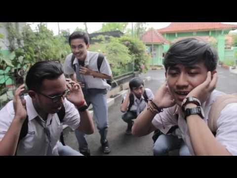 SMKN 8 Jakarta VIDEO DOKUMENTER 2016