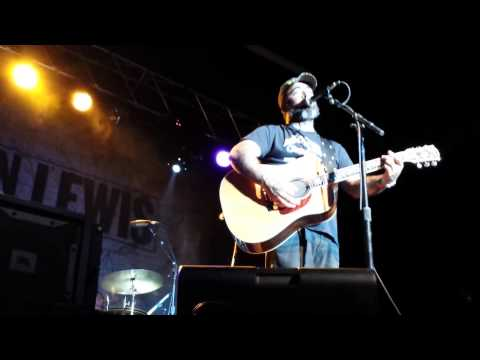 Aaron Lewis    beautiful love song { Washington }   YouTube