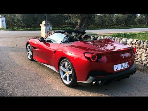 Is de Ferrari Portofino een echte Ferrari? VLOG #140