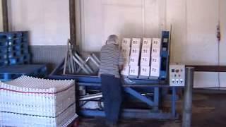 Airflow Sr1 Pallet Inverter