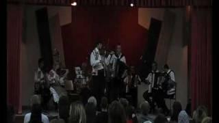 "Filip Balos si orchestra ""Lyra"" - Ardeleana  si joc de doi"