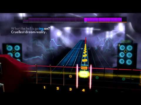 Rocksmith 2014 Customs: The Offspring - The Kids Aren't Alright (Bass).