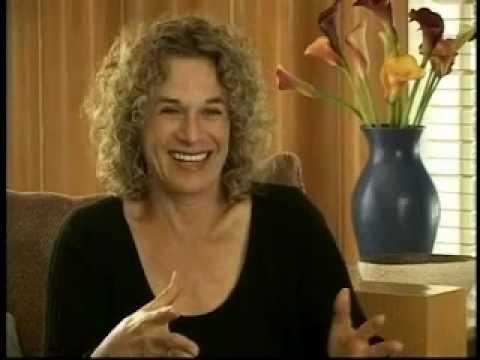 Love Makes The World  Carole As An Artist Interview
