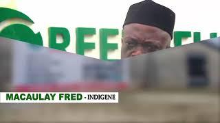The Fertilizer Blending Factory in Abak, Best in Nigeria, West…