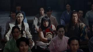 「三太郎」シリーズの「神木「」隆之介」が細杉くんを福会長に指名する...
