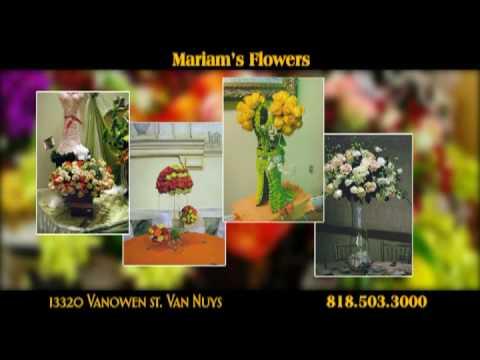Mariams Flowers Y.mpg